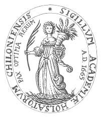CAU Siegel