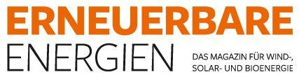 ERNEUERBARE ENERGIEN logo
