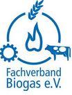 Fachverband Biogas logo