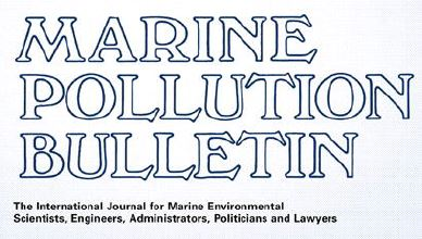 Marine Pollution Bulletin logo
