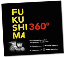 Tetsch - Fukushima 360