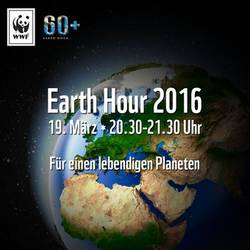 WWF Earth Hour 2016 - Foto © WWF-Bildarchiv