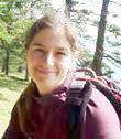 Elizabeth Wolovich - Foto © arboretum.harvard.edu