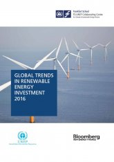 Global Trend in Renewable Energy Investments - © fs-unep-centre.org