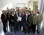 Klimaschutzplan Bürgerbeteiligung - Foto © BUMB, Thomas Koehler