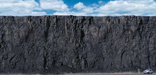 US-Kohletagebau - Foto © peabody.com