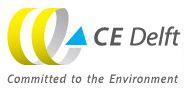 CE Delft logo