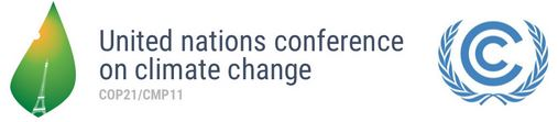 COP21 CCC logos