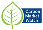Carbon Market Watch logo