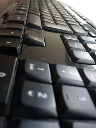 Computer-Tastatur - Foto © Gerhard Hofmann, Agentur Zukunft 20160404