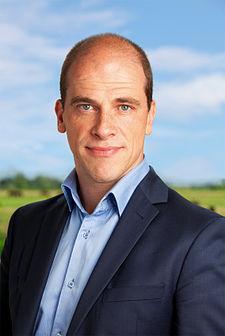 Diederik Samsom, Parteivorsitzender PcdA, Niederlande - Foto © PcdA