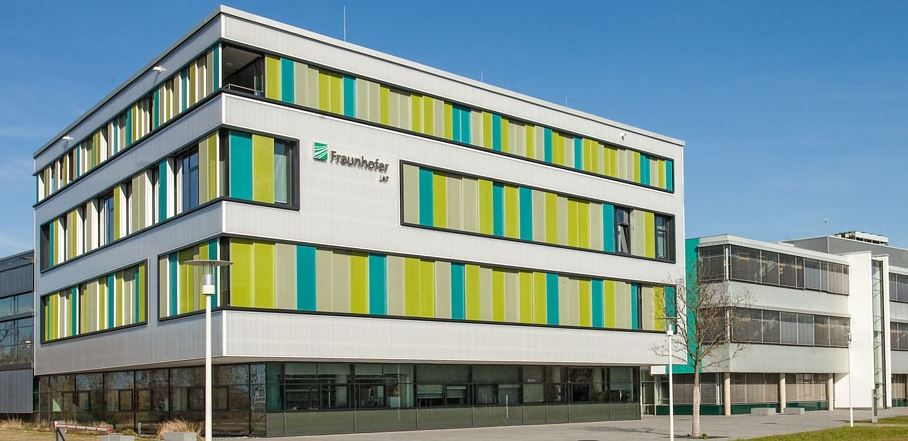 Fraunhofer IAP Golm - Foto © IAP
