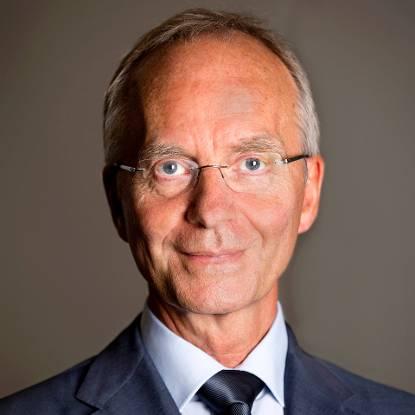 Henk Kamp _niederländischer Wirtschaftsminister - Foto © Ministerie van Economische Zaken