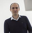 Ilie Hanzu, Projektleiter SolaBat - Foto © Lunghammer - TU Graz