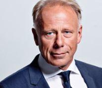 Jürgen Trittin - Foto © Jürgen Trittin