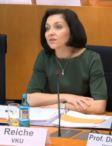 Katherina Reiche, VKU - Screenshot © Bundestag