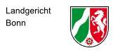 Landgericht Bonn logo