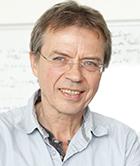 Johannes Lelieveld Max-Planck-Institut für Chemie und Cyprus Institute © MPI für Chemie, Mainz