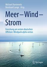 Meer - Wind - Strom - Titel © Springer