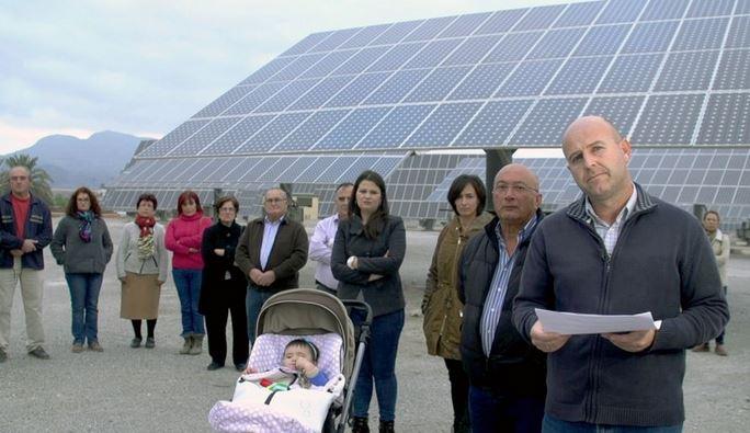 Opfer des Solarskandals in Spanien - Foto © Memento Films