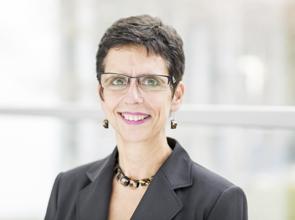 Dr. Kirsten Witte, 21.11.2013, Director Programm LebensWerte Kommune.