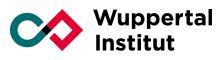 Wupp Inst logo