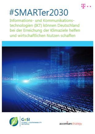 gesi-Studie #smarter2030 - Titel