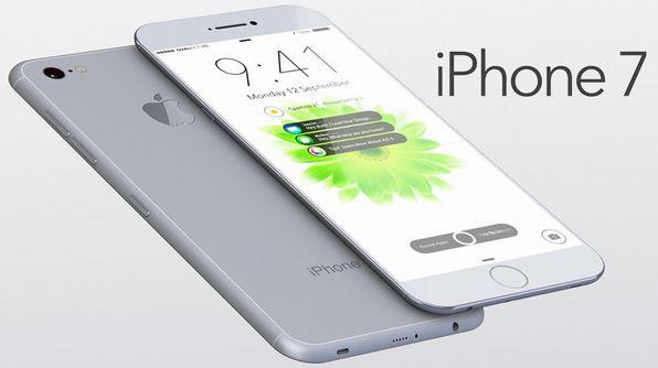 iphone-7 - Foto © 2 iphone7releasedata2016.com