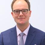 Dr. Oliver Rottmann - Foto © Institut für Öffentliche Finanzen und Public Management Professur Finanzwissenschaft