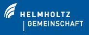 Helmholtz-Gemeinschaft logo