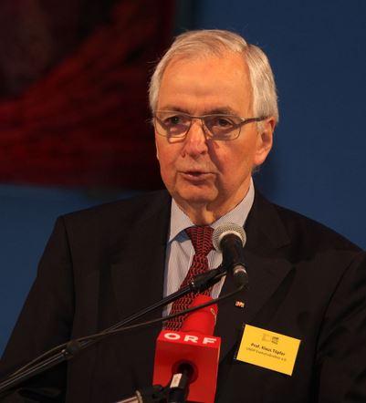 Klaus Töpfer - Foto © fresach.org
