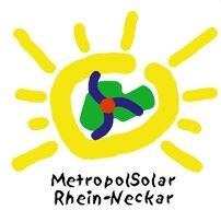 Metropol-Solar Rhein-Neckar logo