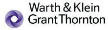 Warth & Klein logo