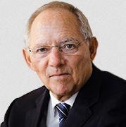 Wolfgang Schäuble - Foto © BMF