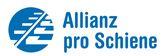 Allianz pro Schiene logo