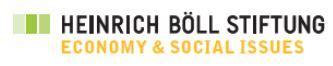 Böll-Stiftung logo