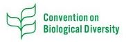 Biodiversitätskonvention logo