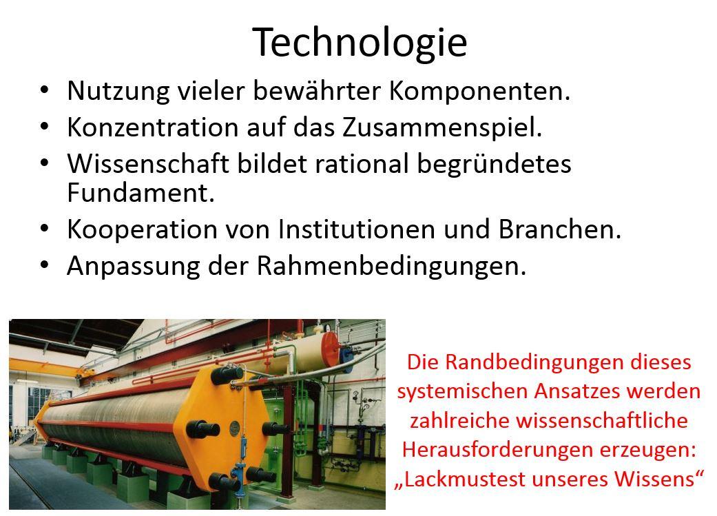 C2C-Technologie - Grafik © Robert Schlögl, CEC