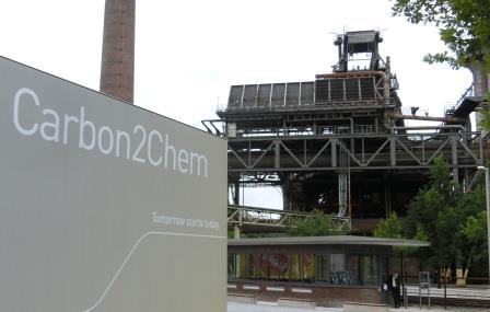 Carbon2Chem - Foto © Gerhard Hofmann, Agentur Zukunft für Solarify 20160627