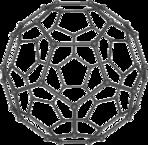Fulleren - Bild © en.wikipedia to Commons., CC BY-SA 3.0