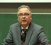 Hans-Jürgen Papier  - Foto ©  Wikipedia  Tobias Klenze  CC-BY-SA 4.0
