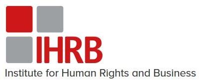 IHRB logo