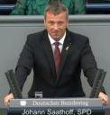 Johann Saathoff, MdB, SPD - Foto © johann-saathoff.de