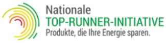 National Toprunner-Initiative logo