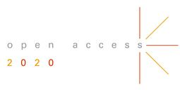'OA 2020' logo© Max Planck Digital Library