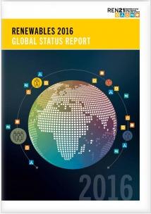 Renewables 2016 - Global StatusReport © REN21 GSR2016