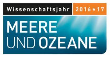 Wissenschaftsjahr 2016-17 logo