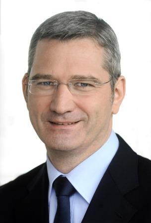 degewo-Vorstand Christoph Beck - Foto © degewo