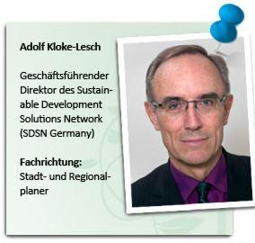 Adolf Kloke-Lesch - Foto © bonnsustainabilityportal.de