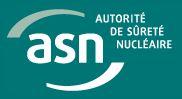 Autorité de sûreté nucléaire (ASN) logo